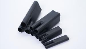 Electric power heat shrink tubes